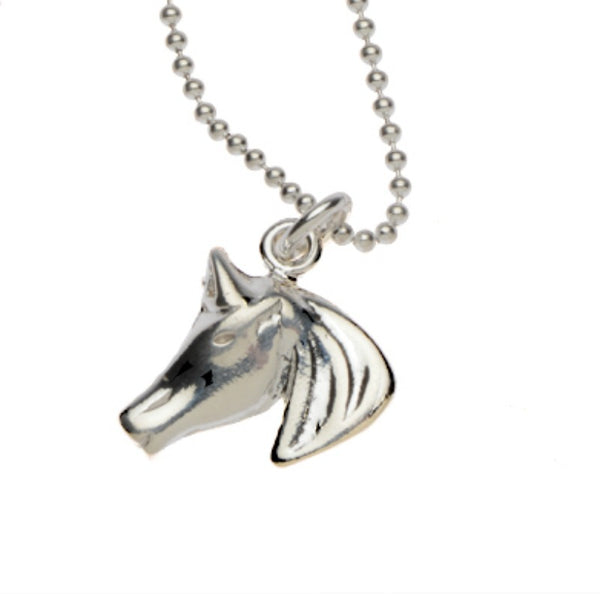 Horse Necklace