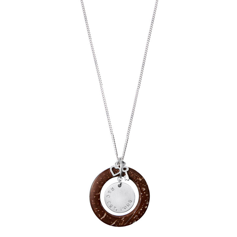 Coconut Necklace