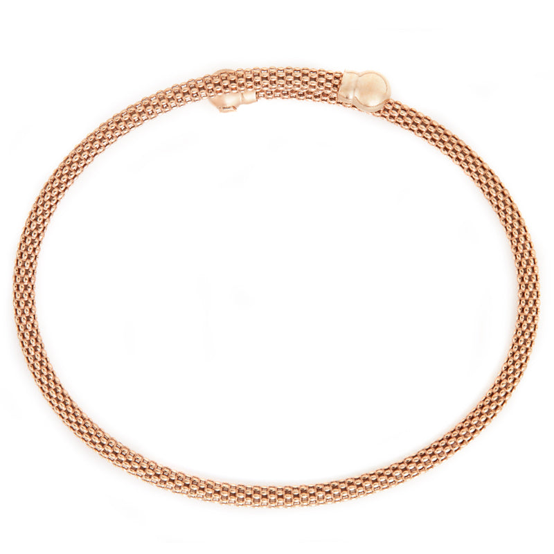 Rose Gold Madrid Bracelet