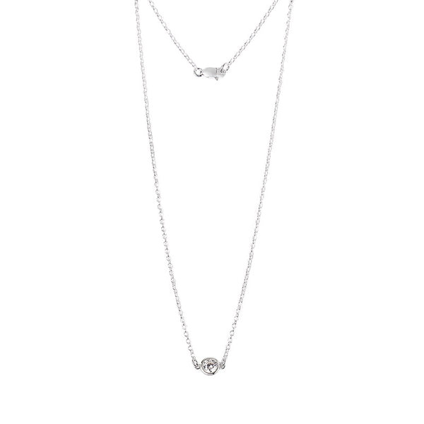 Sparkle Like a Diamond Necklace
