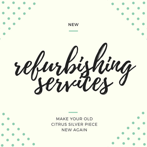Refurbishing Service