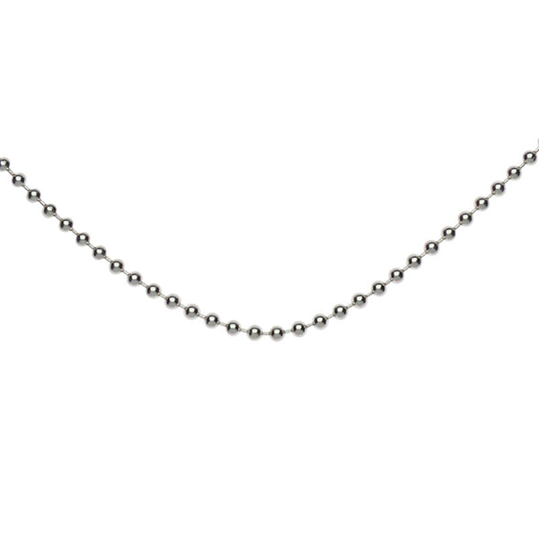 Thin Ball Chain