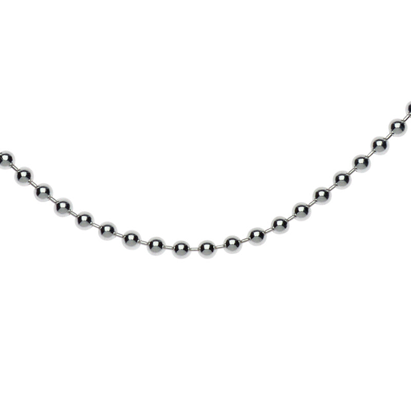 Thick Ball Chain