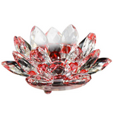 Glass-Crystal-Lotus-Flower-Candle-Holder-Red