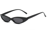 Retro-Slim-Cat-Eye-Sunglasses-Black