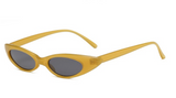Retro-Slim-Cat-Eye-Sunglasses-Sunshine