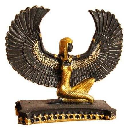 Isis-Goddess-Of-Fertility-Statue