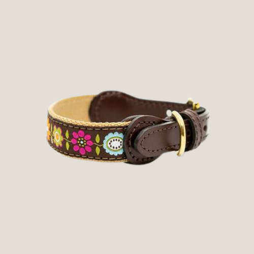 Bella Floral Collar