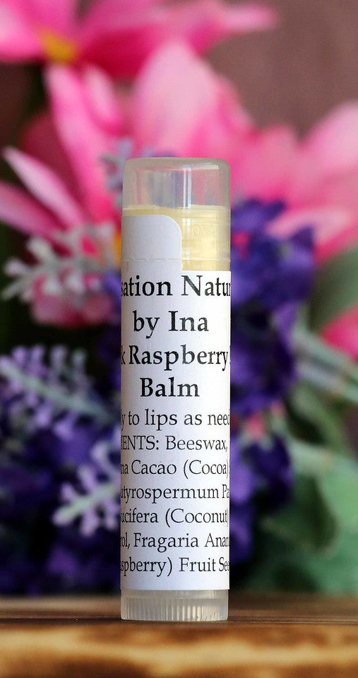 Lip Balm - Skinsation Naturally