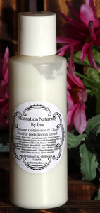 Hand & Body Lotion - 120 ml - Skinsation Naturally