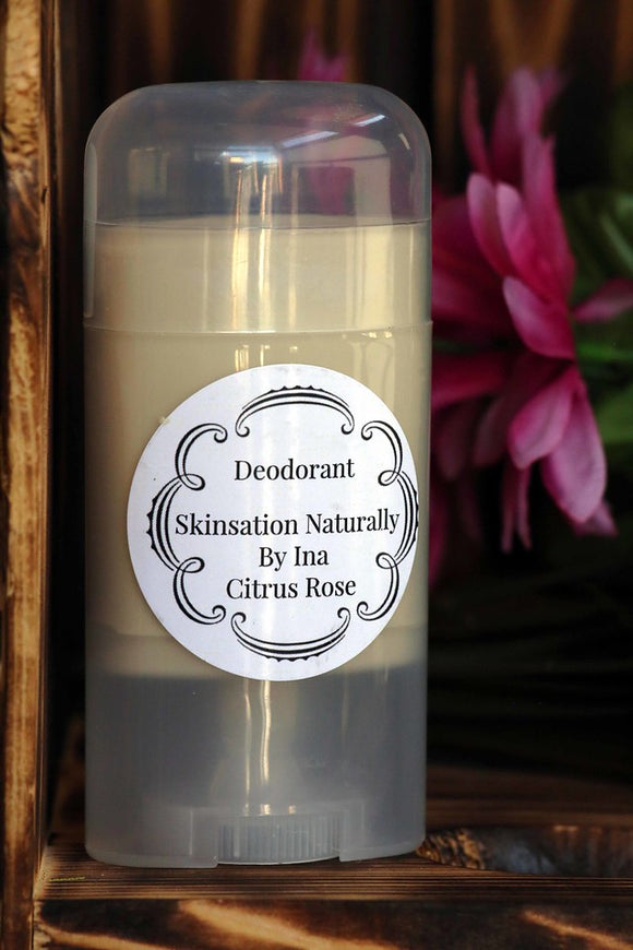 Deodorant - Skinsation Naturally