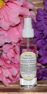 Facial Toner - Skinsation Naturally