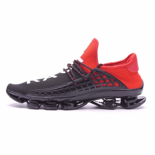 *Lightning* Futuristic Modern Breathable Sport Running Shoes - 3 Colors