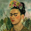 Celebrate the Life of Frida Kahlo this July