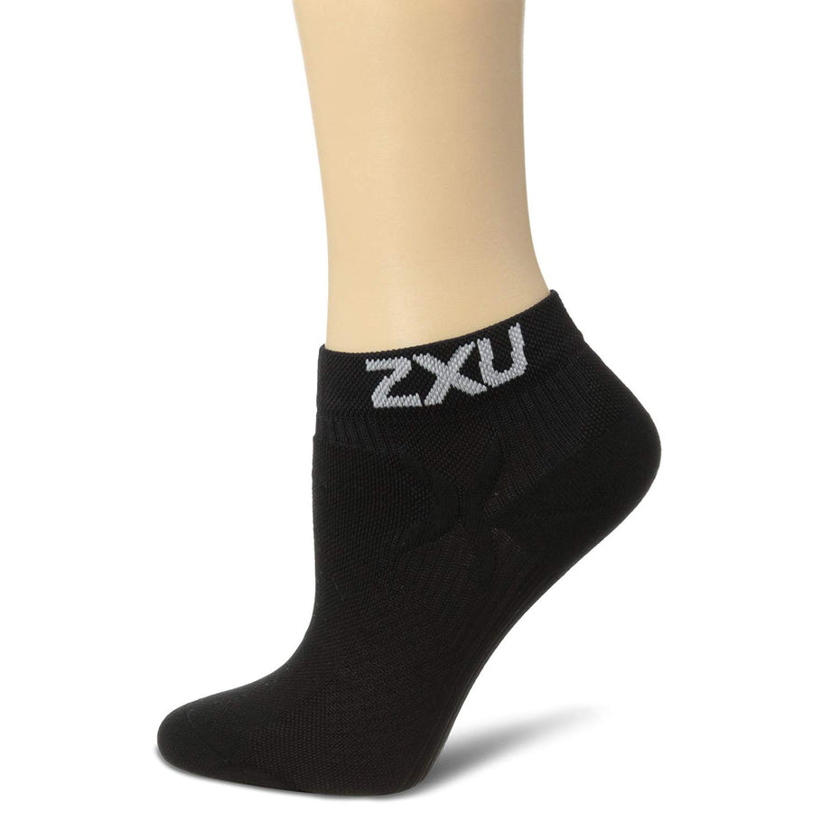2XU LOW RISE PERFORMANCE SOCK- WOMEN'S - Life Soleil