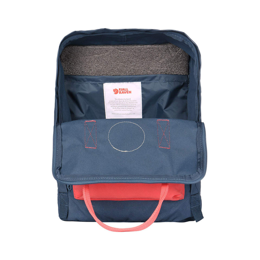 FJÄLLRÄVEN SAVE THE ARCTIC FOX KÅNKEN MINI BACKPACK