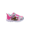 LOL Surprise Girls Light Up Fashion Sneakers