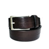 HUGO BOSS MEN'S SIMO LEATHER BELT
