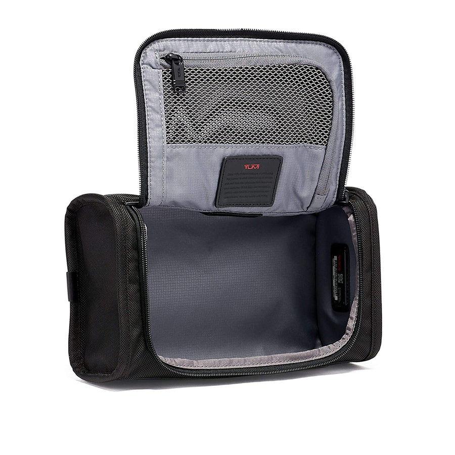 TUMI MEN'S ALPHA 3 TRAVEL KIT
