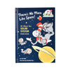 CAT IN THE HAT: THERE'S NO PLACE LIKE SPACE!