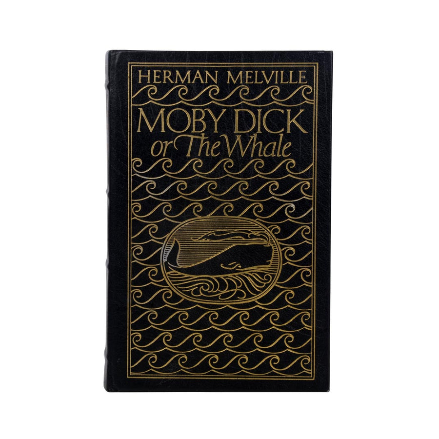 MOBY DICK OR THE WHALE BY HERMAN MELVILLE (COLLECTOR'S EDITION) - Life Soleil