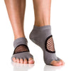 AREBESK PILATES PHISH NET SOCKS