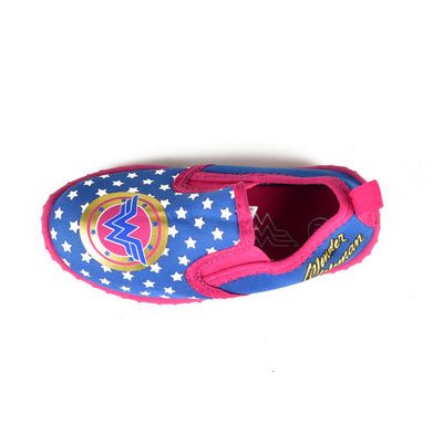 Favorite Characters Wonderwoman Slip-On Water Shoes (Toddlers/Little Kids)