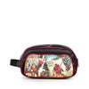 RETRO MARVEL COMICS TOILETRY BAG