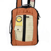 STAR WARS: THE LAST JEDI - RESISTANCE PILOT BACKPACK/MESSENGER BAG