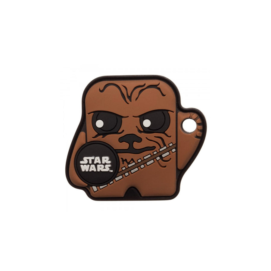 STAR WARS CHEWBACCA FOUNDMI 2.0 PERSONAL BLUETHOOTH TRACKER - Life Soleil