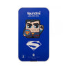 DC COMICS SUPERMAN FOUNDMI 2.0 PERSONAL BLUETHOOTH TRACKER