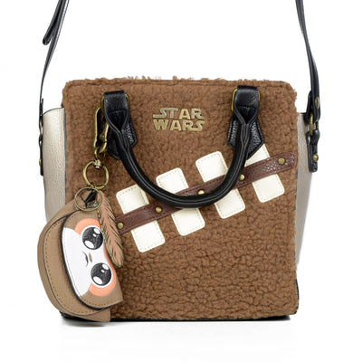 STARWARS HANDBAG AND MINI BACKPACK BUNDLE