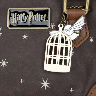 HARRY POTTER CELESTIAL KISS-LOCK HANDBAG - Life Soleil