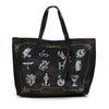 HARRY POTTER BACK TO HOGWARTS TOTE BAG - Life Soleil