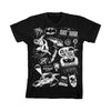 BATMAN GRAPHIC T-SHIRT-KIDS - Life Soleil