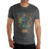 SUPERMAN GRAPHIC T-SHIRT- MEN'S - Life Soleil