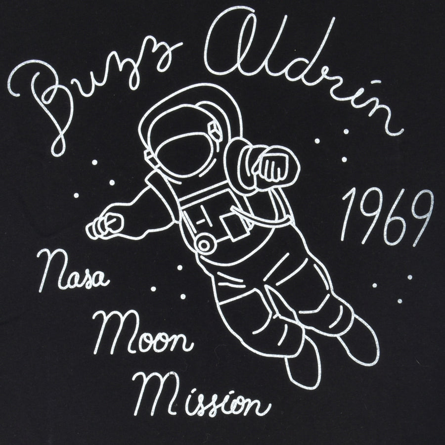 BUZZ ALDRIN 1969 GRAPHIC TEE