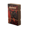 DC COMICS BATMAN BOOK COVER GRAPHIC T-SHIRT W/ PRINTED BOX CASING