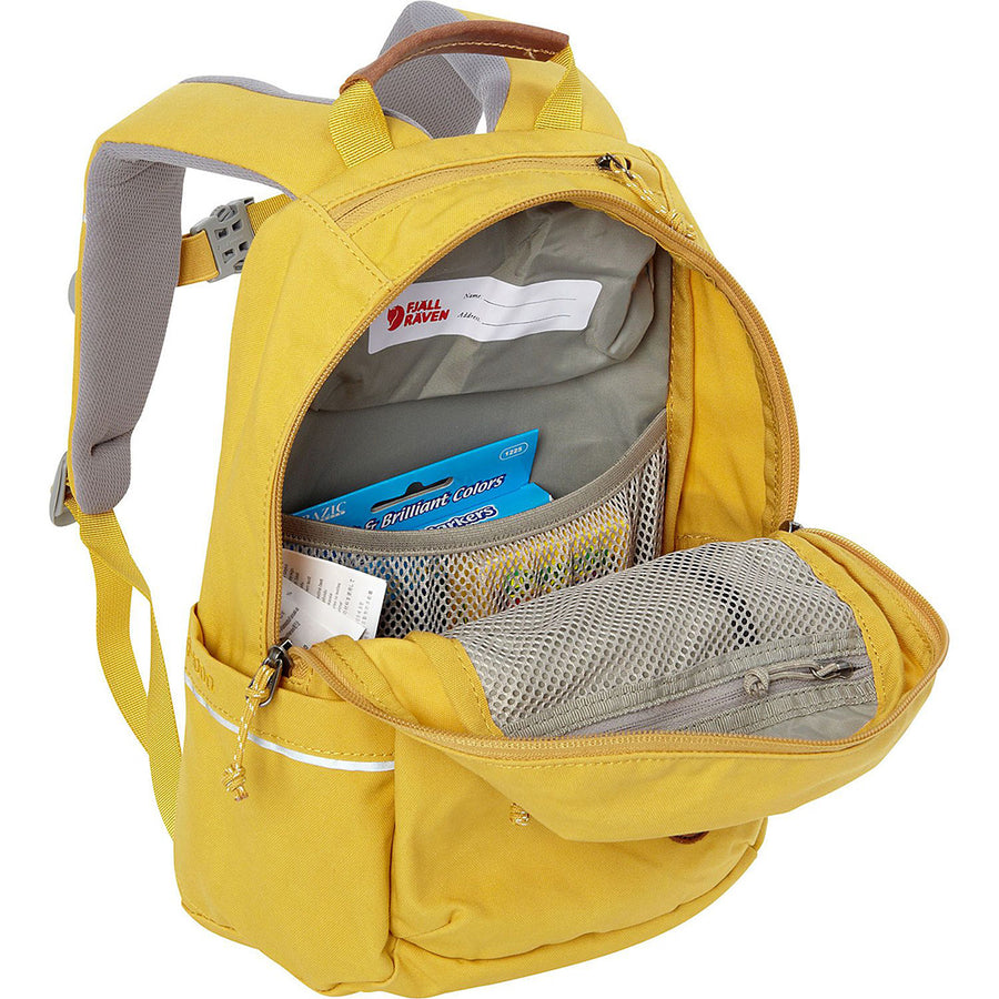 FJÄLLRÄVEN RÄVEN MINI BACKPACK - Life Soleil