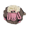 BAH SHEEP WOOL FELT COIN PURSE - Life Soleil