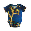 INCHWORM ALLEY JOSHUA TREE ONESIE