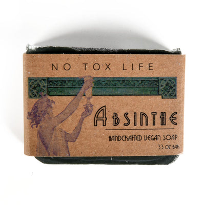 ABSINTHE BODY CLEANSING BAR