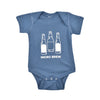 MICROBREW ONESIE FOR BABY
