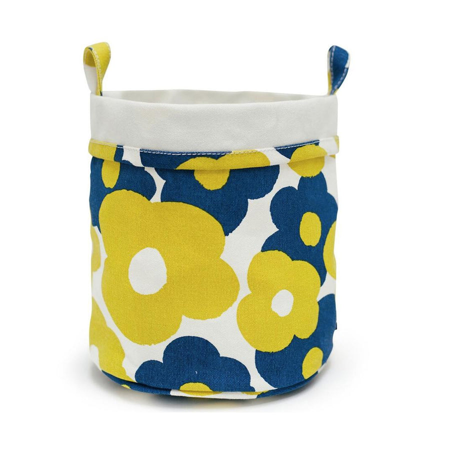 MAIKA HANA CANVAS BUCKET