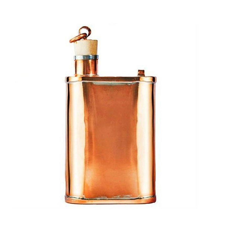 JACOB BROMWELL GREAT AMERICAN FLASK (OFFSET)