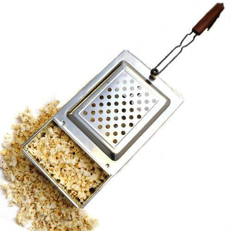 JACOB BROMWELL HEALTHY POPCORN POPPER