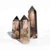 JAX KELLY SMOKY QUARTZ POINT
