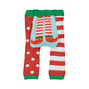 DOODLE PANTS HOLIDAY ELF- BABY & TODDLER