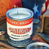 FURY BROS PATRIOT PREMIUM CANDLE