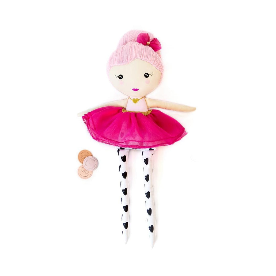 KIND CULTURE CO THE GRACE DOLL
